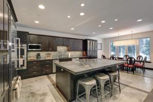 kitchen-dark-wood